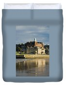 Club House St Andrews  Duvet Cover