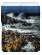 Coast 6 Duvet Cover