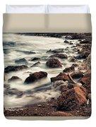 Coast Duvet Cover