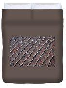 Cobblestones Duvet Cover