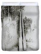 Stillness Duvet Cover
