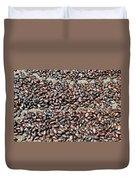 Cocoa Beans Duvet Cover