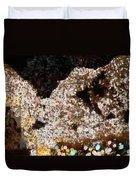 Coffee Bubbles 3 Duvet Cover
