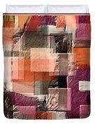 Collage 147 Duvet Cover