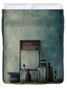 Collection Duvet Cover by Priska Wettstein