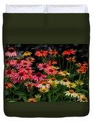 Coloratura Duvet Cover