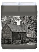 Colonial Williamsburg 2 Duvet Cover