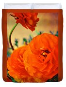 Color 149 Duvet Cover