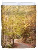 Color And Light Duvet Cover