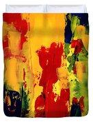Color Fantasy Duvet Cover