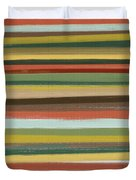 Color Of Life Duvet Cover by Lourry Legarde