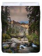 Colorado Beauty Duvet Cover