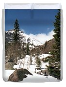 Colorado - Rocky Mountain National Park 02 Duvet Cover