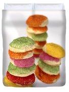 Sugar Cookies  Duvet Cover