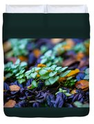 Colors Duvet Cover