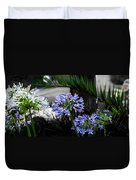 Colors Everywhere Duvet Cover