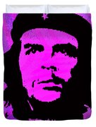Colors Of Che No.1 Duvet Cover