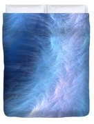 Colors Of The Wind Duvet Cover