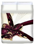Colors Tie Duvet Cover