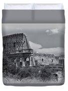 Colosseum Duvet Cover