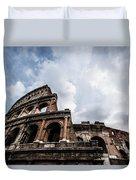 Colosseum  Rome, Italy Duvet Cover