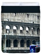 Colosseum Two Duvet Cover
