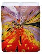 Colourburst Duvet Cover