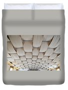 Come Sail Away Ceiling Duvet Cover