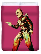 Commando Cody 4 Duvet Cover