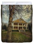 Commissioner's Residence Duvet Cover