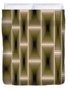 Composition 133 Duvet Cover