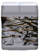 Composition Of Nature Duvet Cover