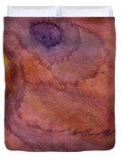 Conception Duvet Cover