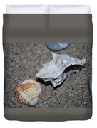 Conch 2 Duvet Cover