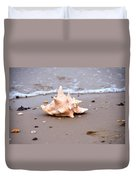 Conch Duvet Cover