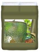 Condensation Duvet Cover