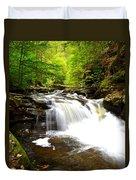 Conestoga Falls Duvet Cover