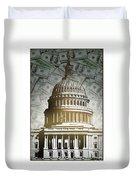 Congress-2 Duvet Cover