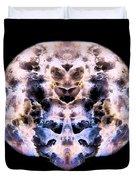 Conjured Dragons Duvet Cover