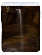 Conkles Hollow Falls Duvet Cover