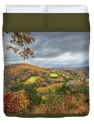 Connecticut Country Duvet Cover