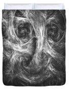 Conscience 01 Duvet Cover