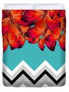 Contemporary Design Duvet Cover