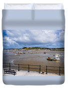 Conway Harbour Duvet Cover