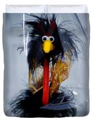 Cookoo Under Glass Duvet Cover