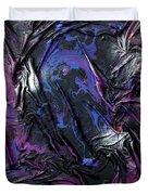 Cool Spirit Duvet Cover