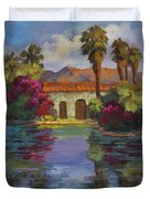 Cool Waters 2 Duvet Cover