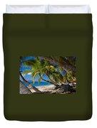 Cooper Island Duvet Cover