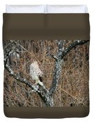 Coopers Hawk 0741 Duvet Cover