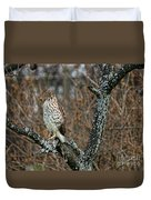Coopers Hawk 0745 Duvet Cover